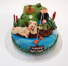 fishing cake cakes pinterest fishing cakes cake and food
