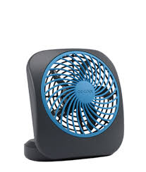 o2cool 10 inch battery or electric portable fan battery operated fans o2cool