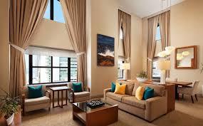 san diego lodging bi level suite the westin gaslamp quarter bi level suite