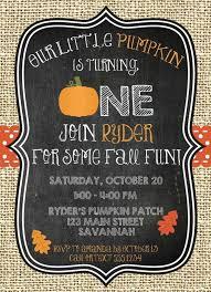 best 25 fall birthday invitations ideas on pinterest fall first