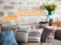 coussin de canapé design shopping coussins lsd magazine