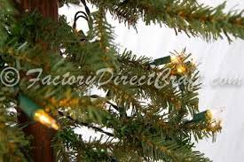 5 foot pre lit skinny alpine tree christmas tree w 150 lights