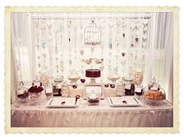 Vintage Candy Buffet Ideas by Vintage Love Bird Lolly Smorgasbord With Diy Appeal Love Birds