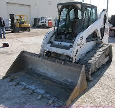 100 bobcat t190 service manual skid steer caterpillar skid