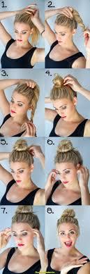 Frisuren Zum Selber Machen Schulterlanges Haar by Attraktiv Frisuren Schulterlange Haare Zum Selber Machen Deltaclic