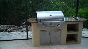 custom outdoor kitchen in key largo u2014 gas grills parts