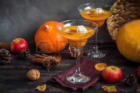 fall seasonal drinks thanksgiving and cocktails