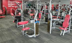 snap fitness santa ca 95050 gym fitness center