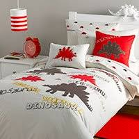 Dinosaur Comforter Full Kids Bedding Dreams Bed Linen For Girls And Boys