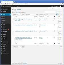 Wordpress Hosting Title Wordpress A Simple And Quick Way To Create A Web Site By