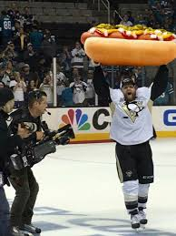 Pittsburgh Penguins Memes - hump day hot takes the nba nhl are rigged chin music podcast