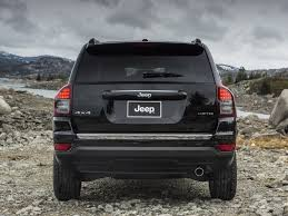 burgundy jeep compass best compact suvs to buy in 2016 autoevolution