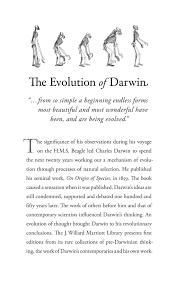 evolution of darwin marriott library the university of utah