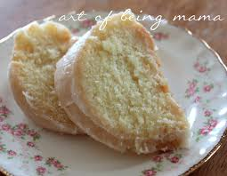 the art of being mama a family favorite recipe lemon pound cake