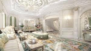 Home Interior Design Pictures Dubai Bespoke Majlis Interior Design In Dubai By Luxury Antonovich Design