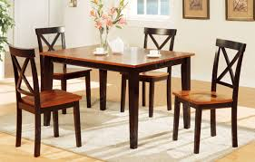 American Furniture Rugs Dining Room Black Wood Dining Room Chairs Beautiful Wood Dining