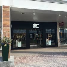 sorel shoe stores 4999 old orchard shop ctr e ring rd skokie