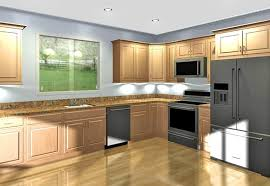 new kitchen cabinet cost home depot kitchen remodel how much will your new cost the