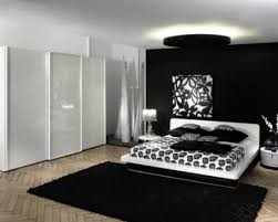 Black And Silver Bedroom by Endearing 50 Black And Silver Bedroom Decor Decorating