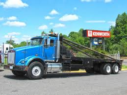 kenworth t800 for sale by owner winch trucks for sale