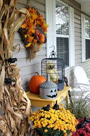 5 festive fall porch ideas to copy house of hawthornes