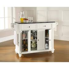 Kitchen Island Metal Kitchen Islands Metal Microwave Stand Combined Meryland Modern