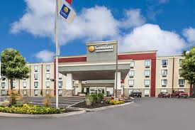 Comfort Inn Phoenix West Book Comfort Inn U0026 Suites Knoxville West Knoxville Hotel Deals