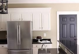White Maple Kitchen Cabinets - maple kitchen cabinets and wall color home design ideas
