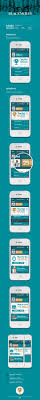 196 best app design images on pinterest user interface