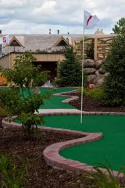 51 best my backyard mini golf course images on pinterest