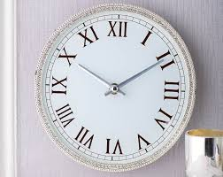 buy the sparkle wall clock from k life your online shop for k