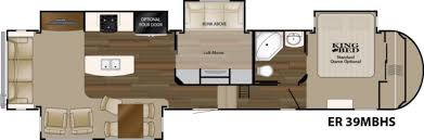 Montana 5th Wheel Floor Plans New Or Used Fifth Wheel Campers For Sale Rvs Near Myrtle Beach