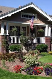 Craftsman Style Houses Craftsman Style Character A Low Pitched Gabled Roof These Roofs