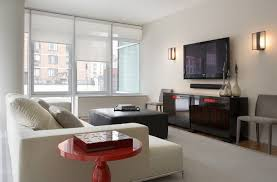 Brett Design Bachelor Apartment Living Room Bachelors Ideas Inc