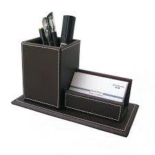 Desk Set Organizer Desk Business Card Holder Business Card Stands Business Card