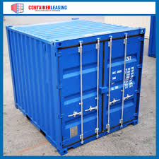new 10 foot container for sale 10 u0027dv double door buy shipping