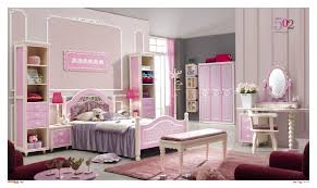 Bedroom Furniture For Little Girls by Sweet For Princess Bedroom Furniture Design Ideas And Decor