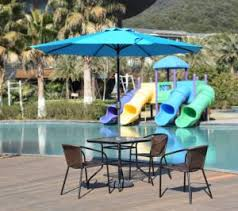 Best Fabric For Outdoor Furniture - best patio umbrella fabric for a long lasting umbrella outsidemodern
