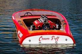cream puff the saga of the craziest 1960s marathon boat in
