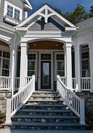 Wooden Front Stairs Design Ideas Latest Front House Stairs Design Front Steps Design Ideas Patio