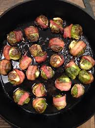 bacon wrapped brussels sprouts the 100 the 100
