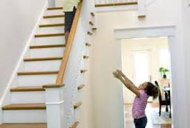 Fitting Banister Spindles How To Replace A Staircase Railing Home Guides Sf Gate