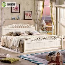 Modern China Foshan Malaysia Mdf Wooden Bedroom Furniture Set Wood - King size bedroom set malaysia