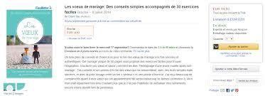 exemple voeux mariage 30 exercices faciles pour écrire vos voeux de mariage une