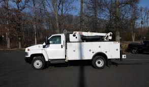 gmc c5500 service body cars for sale