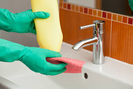 Things In The Bathroom 7 Things In Your Home You Should Clean Every Day
