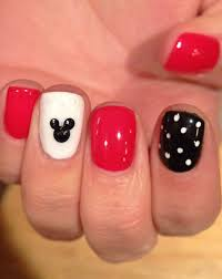 best 25 disney nails art ideas on pinterest disney nails
