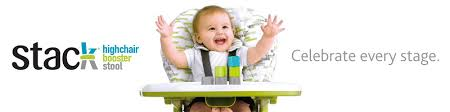 Feeding Chair For Baby India Stack 3 In 1 Highchair