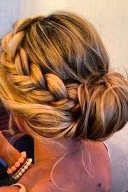 chignon mariage les 25 meilleures idées de la catégorie coiffure boheme chic sur