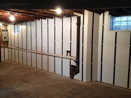 what lies beneath a basement transformation insofast continuous